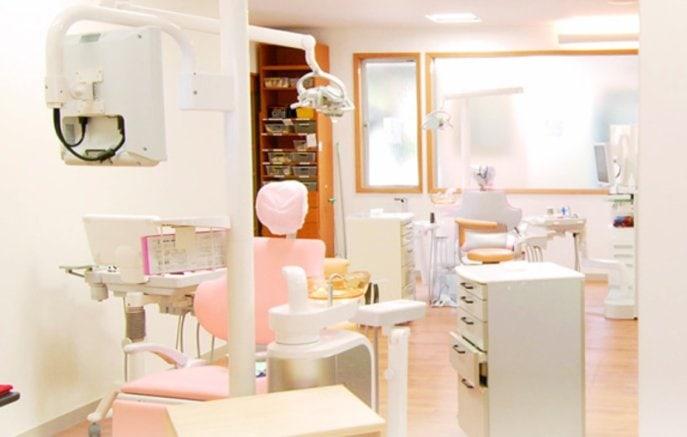 はば歯科医院