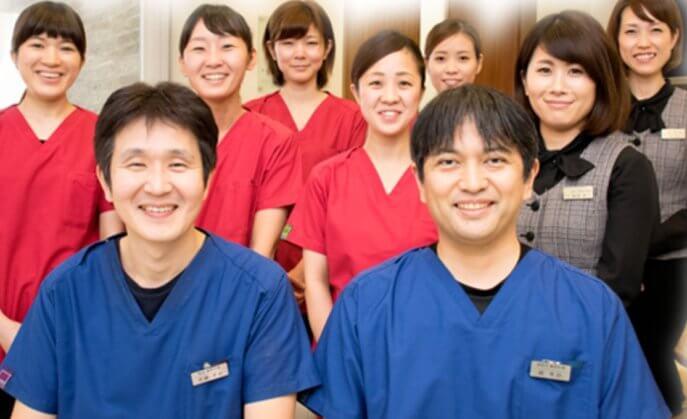 ピュアデンタルクリニック(新大江歯科診療所)