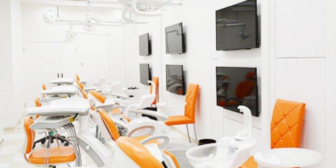 みなとみらいオレンジ歯科