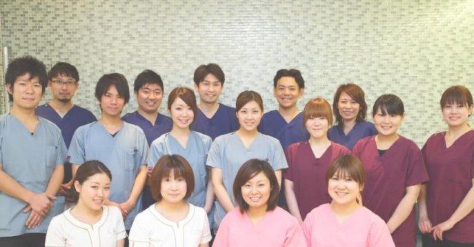 ハートフル総合歯科グループ 南口院