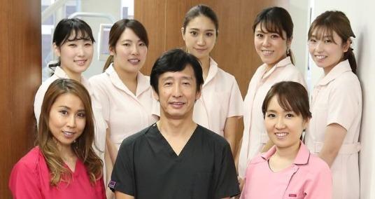 新宿野村ビル歯科クリニック