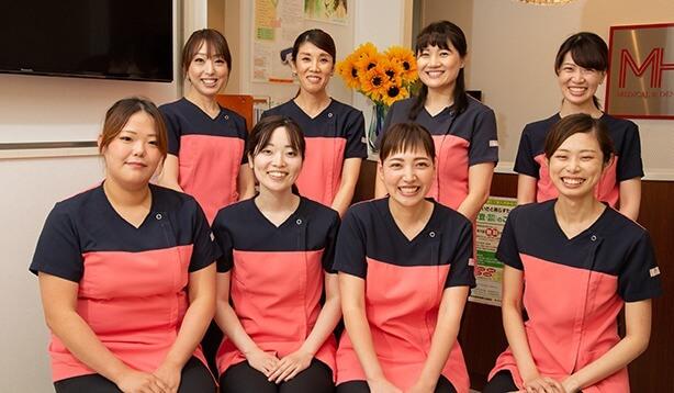 松平・畠 医科歯科クリニック
