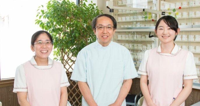 坪山矯正歯科医院