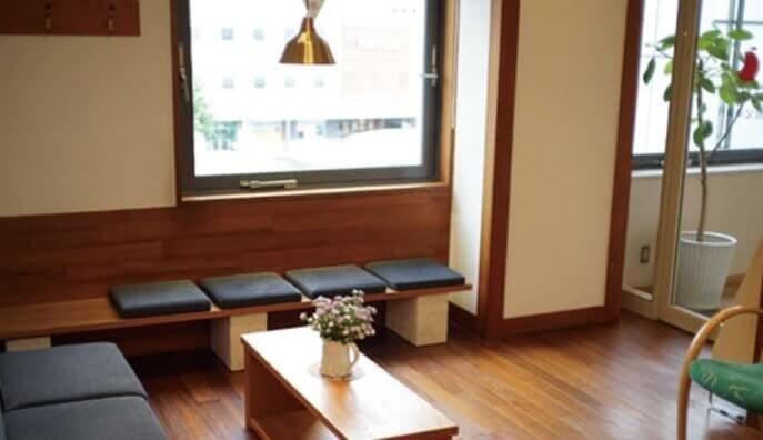 山田兄弟歯科 学園前医院