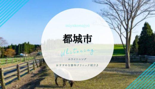 【都城市】ホワイトニングにおすすめな歯科クリニック4選!