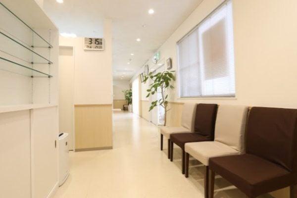 ホワイトエッセンス福山北(藤井歯科医院)