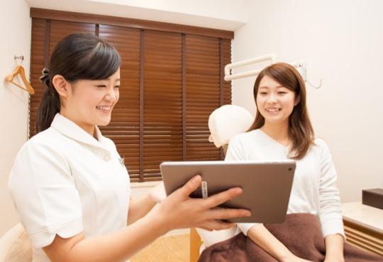 ホワイトエッセンス姫路白鷺橋(有方歯科医院)