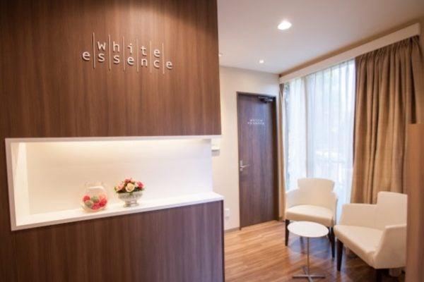 ホワイトエッセンス伊豆長岡(吉本歯科医院)