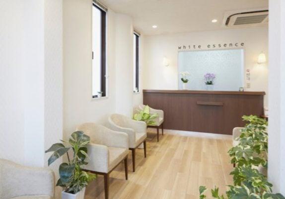 ホワイトエッセンス都城(安楽歯科医院)