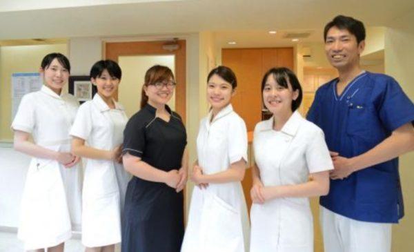 ホワイトエッセンス大森東口(大森歯科クリニック)